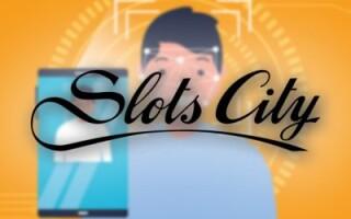Онлайн-казино SlotsCity первым в Украине ввело авторизацию посредством приложения «Дія»