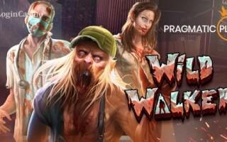 Зомби – все еще актуальная тема для Хэллоуина: Pragmatic Play выпускает Wild Walker