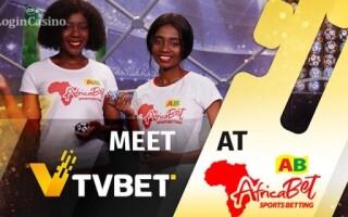 TVBET запускается в беттинг-шопах AfricaBet в Зимбабве