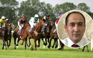 Тотализатор и племенное коневодство Казахстана должны работать в единой системе – Бахтияр Койбаков
