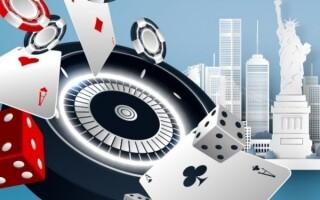 Новости об открытии казино в Америке после пандемии