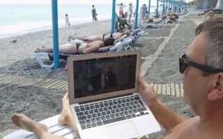 Весной 2021-го произошел всплеск фишинговых сайтов для туристов