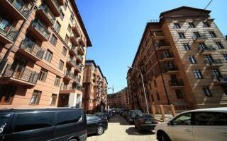 За полгода спрос на аренду элитного жилья Москвы вырос в 2,6 раза