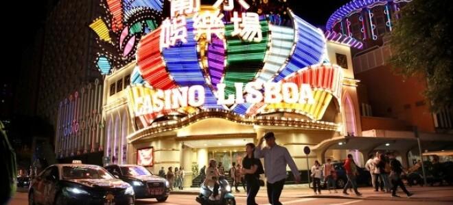 В Макао закроют все казино из-за коронавируса