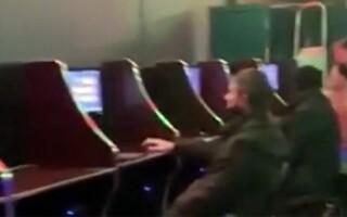 В Иркутске пресекли деятельность крупного подпольного казино