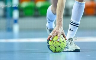 Ставки юных гандболистов на свои матчи не остались незамеченными