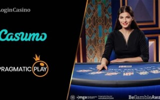 Прямая интеграции казино и слотов: новое партнерство Pragmatic Play и Casumo