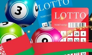 В Беларуси запустили новую лотерею