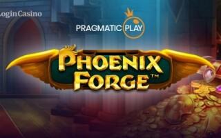 Phoenix Forge от Pragmatic Play расправляет огненные крылья