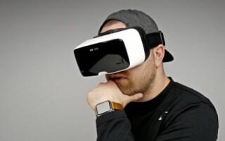 Технологии виртуальной реальности позволяют взглянуть на мир по-новому