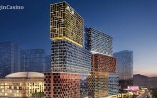 В Макао открылось новое казино — MGM Cotai
