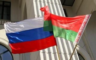 Мишустин и премьер Белоруссии обсудили противодействие санкциям