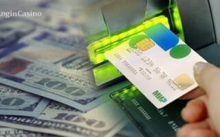 """На карты """"МИР"""" запретят ряд транзакций, чтобы исключить переводы в онлайн-казино"""