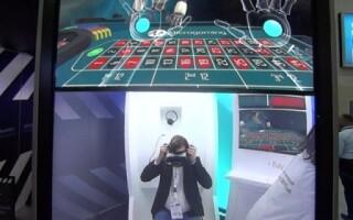 На ICE 2016 казино перешли в виртуальную реальность