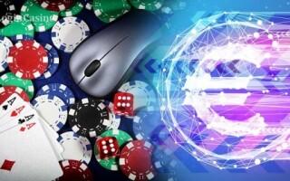 Европейский рынок информирует о снижении выручки от онлайн-гемблинга