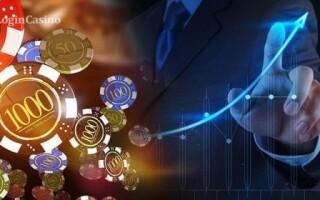 Рынок азартных игр Италии в 1,5 раза превысил рекордные показатели