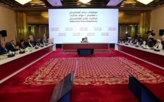 Участники межафганских переговоров договорились о продолжении диалога
