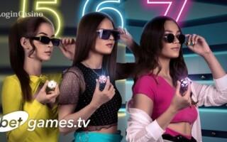 BetGames.TV превращает пакет лото во флагманский продукт нового уровня