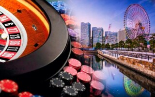 Йокогама официально выбыла из гонки за право открыть первый в Японии казино-курорт