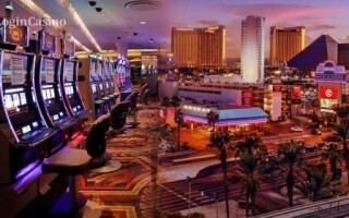 Последствия коронавируса могут отражаться на казино Лас-Вегаса до 2024 года