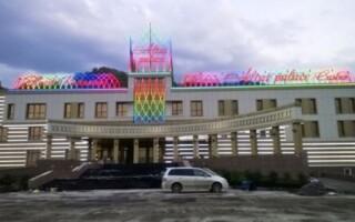 Как развивается казино Altai Palace в период кризиса