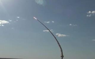 Новейшая российская противоракета успешно поразила цель на испытаниях