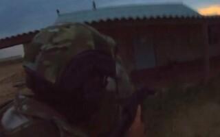Суд арестовал подозреваемого в подготовке теракта в Москве