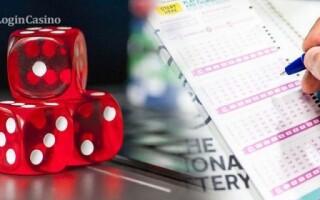 В Великобритании онлайн-гемблинг и лотереи оказались популярнее других направлений
