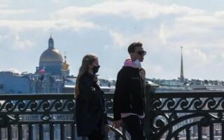 В Петербурге с 21 июня введут дополнительные ограничения из-за коронавируса
