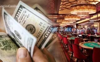 За год показатели казино Макао просели на 79%