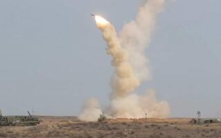 Российские ПВО провели учения накануне Дня защитников неба