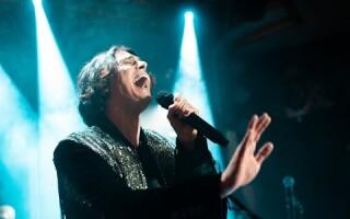 ALEKSEEV. Отчет с концерта 8 марта в «Казино Сочи».