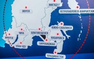 Игорная зона «Приморье» войдет в перечень объектов «Восточного кольца России»
