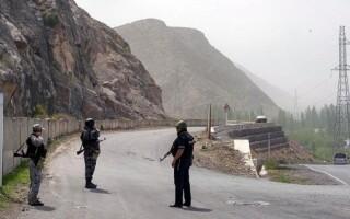 Политолог рассказал о причинах конфликта между Киргизией и Таджикистаном