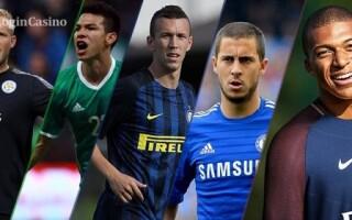 5 игроков, приятно удививших болельщиков на ЧМ-2018