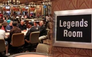 Покер-рум Bobby's Room переименовали в Drew Las Vegas из-за ухода Бобби Болдуина