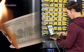 Технические неполадки на сайте обошлись букмекеру в $7 млн