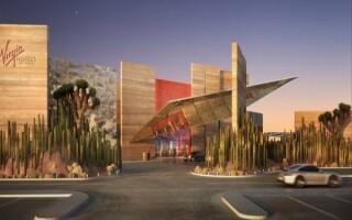 В Лас Вегасе открывается первое племенное казино