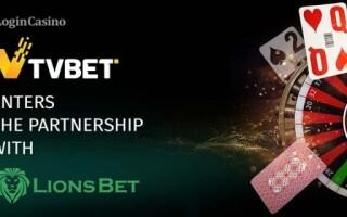 TVBET заключила партнерство с африканским букмекером LionsBet