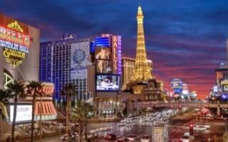 Киберспорт и спортивное букмекерство в Лас-Вегасе