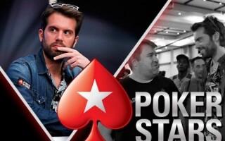 PokerStars представил нового амбассадора
