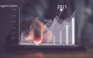 Букмекеры сообщают о росте выручки в 2021 году