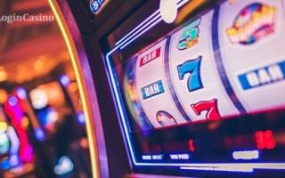 В Киеве начал работу первый зал игровых автоматов