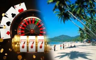 20 сентября казино Гоа официально возобновляют свою работу