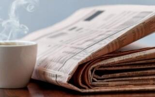 Дайджест новостей за 7-13 октября