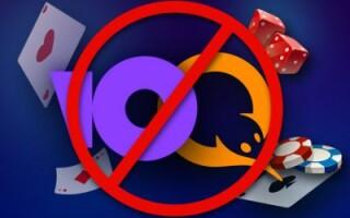 ЦБ начал войну с онлайн-казино: первыми пострадали QIWI и ЮMoney