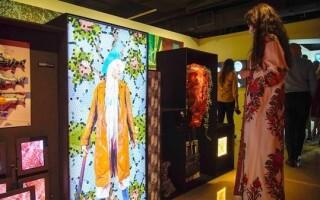 В «Зарядье» открылась выставка номинантов 2-й Московской арт-премии