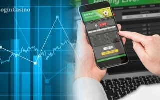 Мировой гигант азартных игр онлайн удвоил доходы за время пандемии