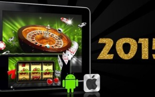 Мобильный гемблинг: тренды-2015