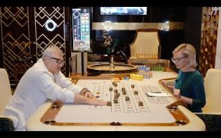 Кто хочет стать миллионером в «Казино Сочи» с Дмитрием Дибровым